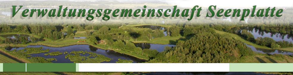 Verwaltungsgemeinschaft Seenplatte